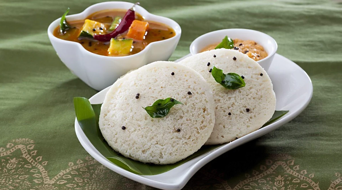 What Makes Idli The Perfect Travel Food